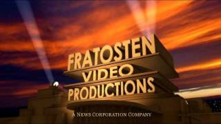 FraTosten Video Productions - Channel Intro (HD 720p)