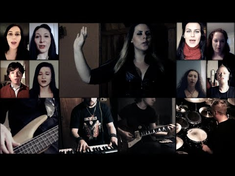 Ghost Love Score - Nightwish Collaboration Cover