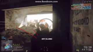 Battlefield- 6 Killstreaks İn 5 Seconds - sesto