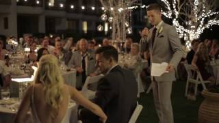 Best Best Man Speech Ever