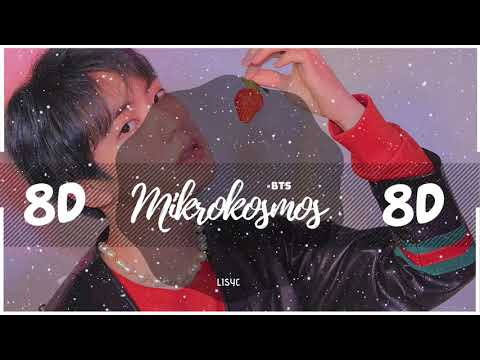 Download ✨ 8D AUDIO BTS - MIKROKOSMOS | BASS BOOSTED | USE HEADPHONES 🎧  방탄소년단 | PERSONA Mp4 baru