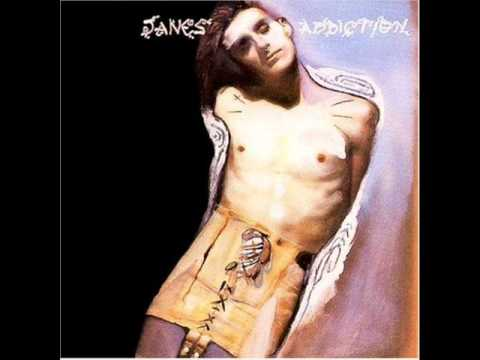 Janes Addiction - My Time