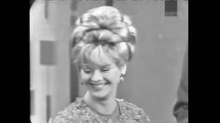 PASSWORD 1964-12-24 Monique Van Vooren & Arthur Godfrey