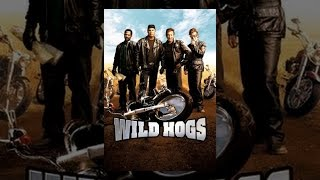 Big Mommas: Like Father, Like Son - Wild Hogs
