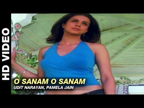 O Sanam O Sanam - Jurm | Udit Narayan, Pamela Jain | Bobby Deol & Lara Dutta