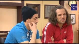 Kafeneja Jon (Promo) Epizodi 367