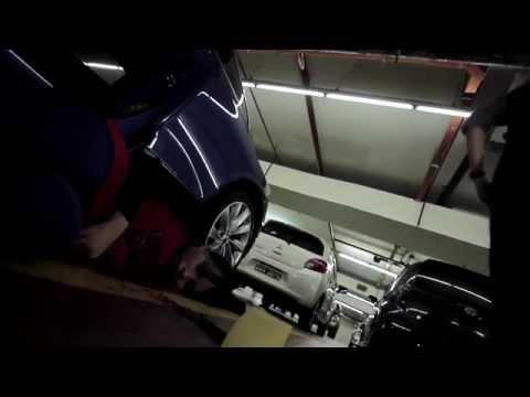Unexpected Crime HD -DME production - Politeknik Brunei