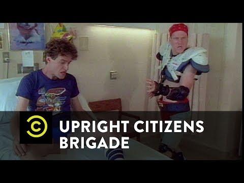 Little Donny - Upright Citizens Brigade