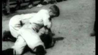 Christy Mathewson footage