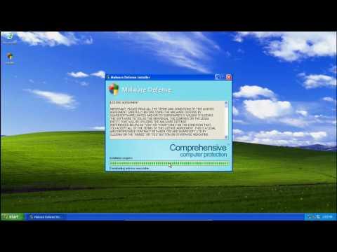 Malware Defense (Rogue)