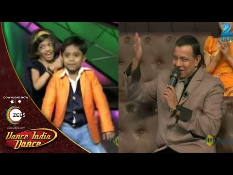 Did L'il Masters Season 2 June 24 '12 - Jeet & Shreya video