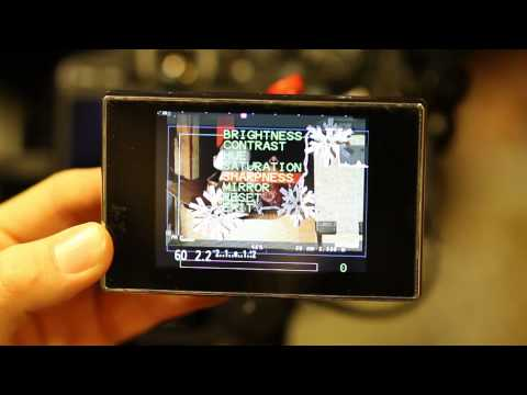 More on the $28 Dirt cheap 3.5 inch DSLR Field monitor - DSLR FILM NOOB