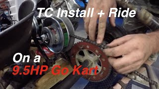 download lagu Torque Converter Install And Test Ride Insane Acceleration gratis