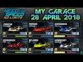 NFS No Limits My Garage 29 April 2018 Ft Venom GT One 1 mp3