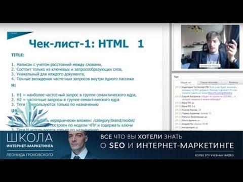 Быстрое продвижение сайта - результат комплексного маркетинга