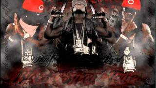 Watch Ace Hood Beautiful Feat Kevin Cossom video