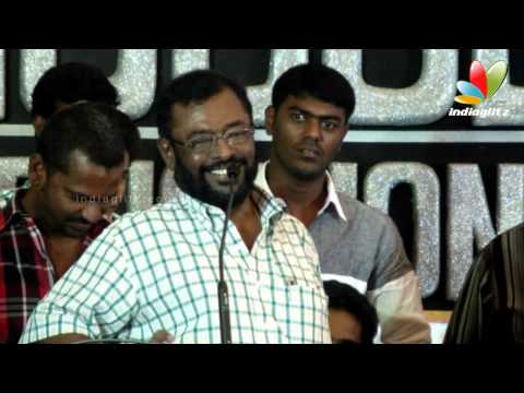 Manivannan's funny explanation on Kalaignar Karunanidhi's movie Ilaignan | Nagaraja Cholan Launch