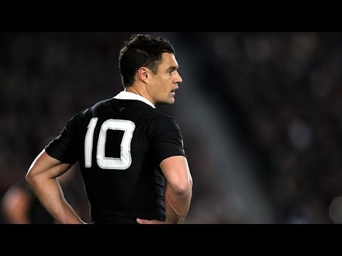 Dan Carter Tribute|TOP5|