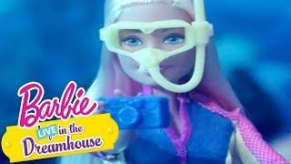Barbie Deutschland | Schwestern Ahoi  | Barbie LIVE! In The Dreamhouse | Barbie