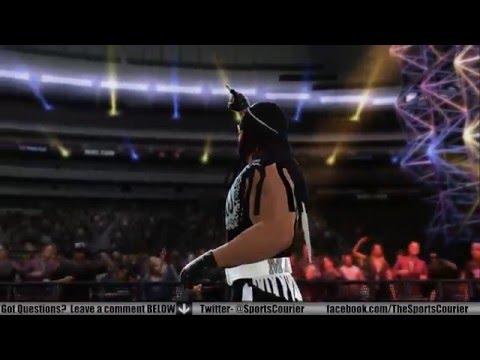WWE 2K14 DLC: NWO Pack