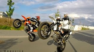 SUPERMOTO SUMMER MEMORIES | MAFofficial