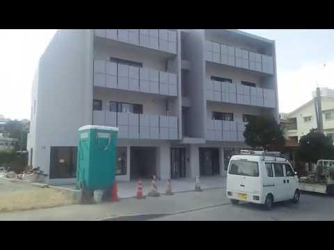 那覇市松島  10.5万円 店舗・事務所