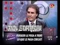 Duro de Domar - La previa de Argentina vs España 06-09-10