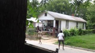 Fighting In Streets - Columbus Georgia