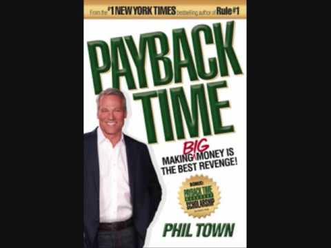 "Doug Miles interviews author Phil Town ""Payback Time"".wmv"