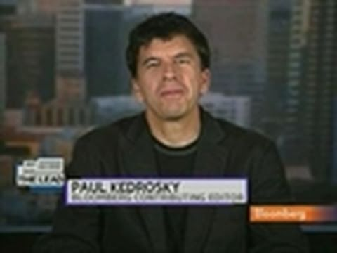 Kedrosky Says Microsoft May Expand Google Complaint