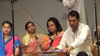 Durga Puja 2009 at Tokyo: Song by Sangeeta Rajbongshi