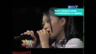 Good Bay ~Rena Nozawa~Member JKT48
