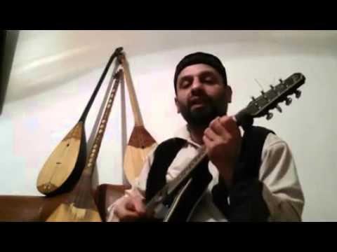 Гимн Курдистана в исполнении Мурада Бинмуслима