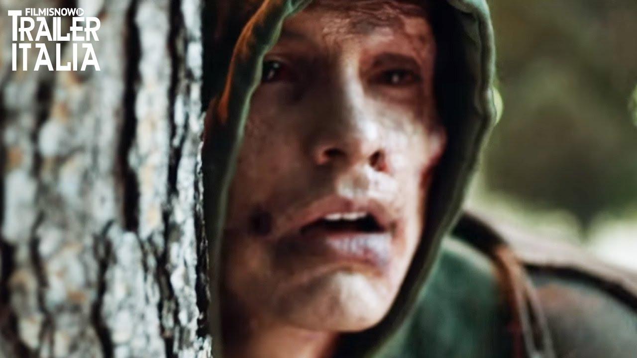 FRANKENSTEIN di Bernard Rose - Trailer italiano ufficiale [HD]