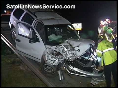 BOURNE, MA- One Dead, One Critically Injured in Drunk Driving DUI Crash (10-18-09)