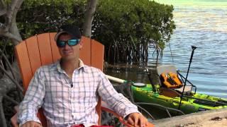 Kayaking Fishing 101: EPISODE 1,