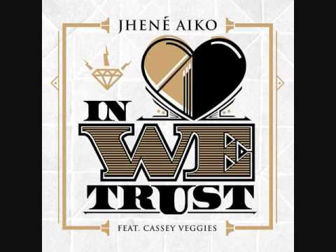 Jhene Aiko - In Love We Trust Music Videos