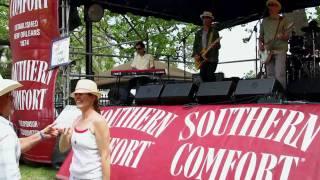 New Orleans French Quarter Festival