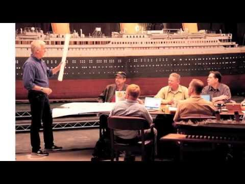 Exploring the Deep: The Titanic Expeditions Video