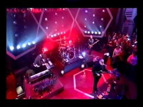 Elvis Costello - When I Was Cruel#1