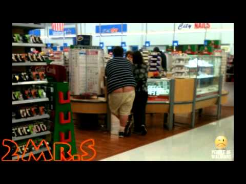 People of Walmart Challenge