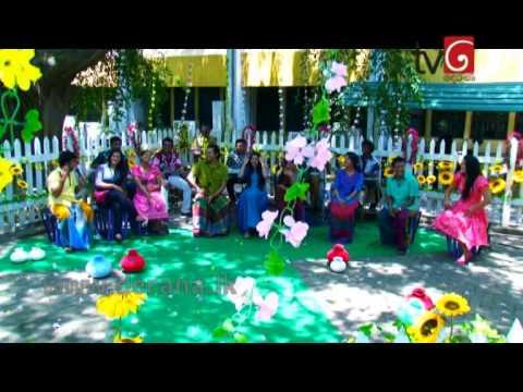 Derana Avrudu with Stars 2015