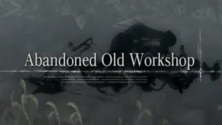 Bloodborne: Abandoned Old Workshop. Small hair ornament - Tear stone, Doll set, Third Umbilical Cord