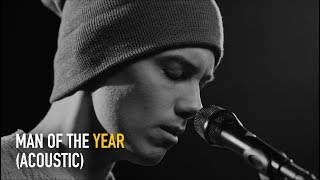 Leroy Sanchez - Man Of The Year (Official Acoustic)
