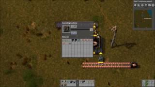 Factorio Mod Spotlight - Bottleneck Mod