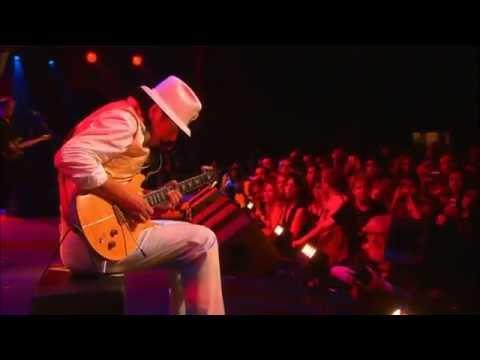 Carlos Santana - Santana - Europe