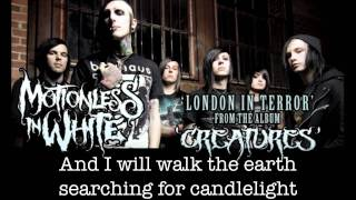 Watch Motionless In White London In Terror video