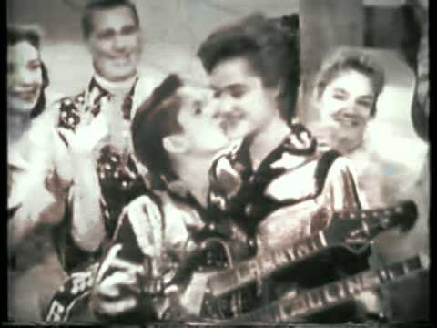 Tex Ritter Ranch Party Rockabilly!