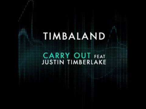 Timbaland - Carry Out (ft. Justin Timberlake) Full Hq Shock Value Ii Single video