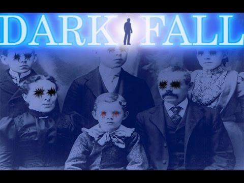 Dark Fall The Journal Ep 2/ I GOT A BAR KEY!!!!